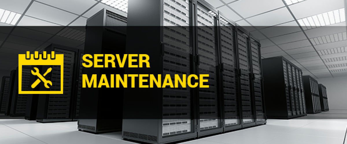 Practical Server Maintenance in Modern Data Centers – Mitek Global